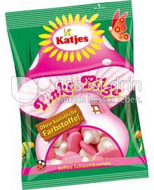 Produktabbildung: Katjes Pinke Pilze