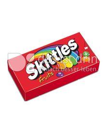 Produktabbildung: Skittles® Fruits 45 g