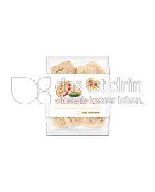 Produktabbildung: Rewe Feine Welt Peperoni Krüstchen 300 g