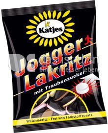 Produktabbildung: Katjes Jogger Lakritz
