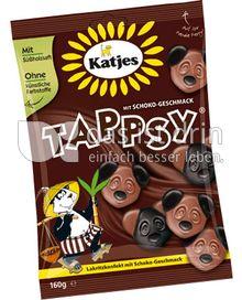 Produktabbildung: Katjes Tappsy Schoko 160 g
