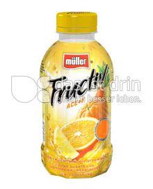 Produktabbildung: Müller Fructiv ACE+F 440 ml