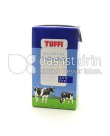 Produktabbildung: Tuffi Haltbare Vollmilch 1 l
