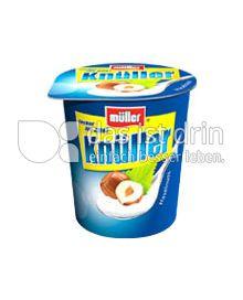 Produktabbildung: Müller Knüller Haselnuss 150 g