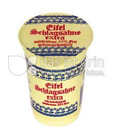 Produktabbildung: Tuffi Eifelschlagsahne 250 g
