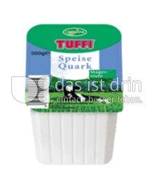 Produktabbildung: Tuffi Speisequark Magerstufe 500 g