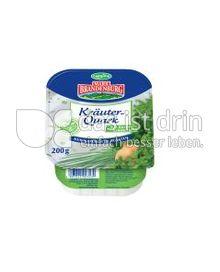 Produktabbildung: Tuffi Kräuterquark 20% 250 g