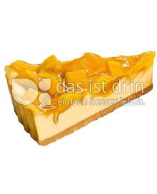 Produktabbildung: Erlenbacher Selection Mango-Cheesecake 1000 g