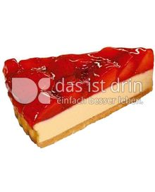 Produktabbildung: Erlenbacher Selection Erdbeer-Cheesecake 1000 g