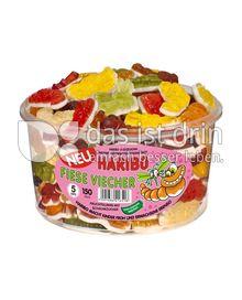 Produktabbildung: Haribo Fiese Viecher 1200 g