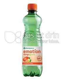 Produktabbildung: Römerquelle Emotion Mango Guave 500 ml