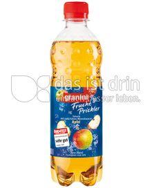 Produktabbildung: Granini Frucht Prickler Apfel 0,5 l