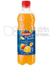 Produktabbildung: Granini Frucht Prickler Exotic 0,5 l