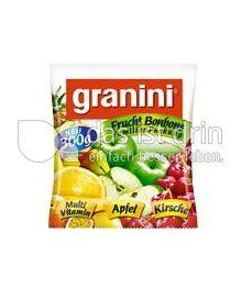 Produktabbildung: Granini Frucht Bonbons Familienpackung 300 g