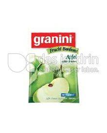Produktabbildung: Granini Frucht Bonbons Apfel 150 g