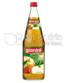 Produktabbildung: Granini Trinkgenuss Apfel 1 l