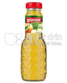 Produktabbildung: Granini Trinkgenuss Apfel 0,2 l