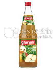 Produktabbildung: Granini Trinkgenuss Naturtrüber Apfel 1 l