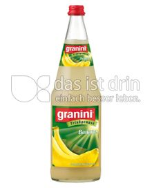 Produktabbildung: Granini Trinkgenuss Banane 1 l