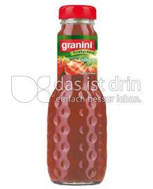 Produktabbildung: Granini Trinkgenuss Erdbeere 0,2 l