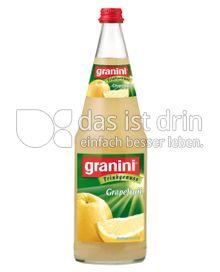 Produktabbildung: Granini Trinkgenuss Grapefruit 1 l