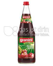 Produktabbildung: Granini Trinkgenuss Stevens-Sauerkirsch 1 l