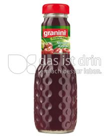 Produktabbildung: Granini Trinkgenuss Stevens-Sauerkirsch 0,2 l