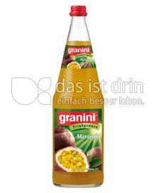 Produktabbildung: Granini Trinkgenuss Maracuja 1 l