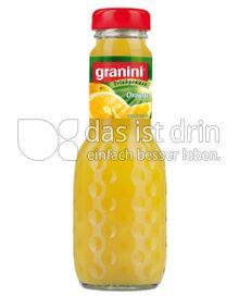 Produktabbildung: Granini Trinkgenuss Orange 0,2 l