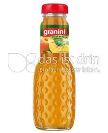 Produktabbildung: Granini Trinkgenuss Pfirsich 0,2 l
