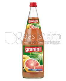 Produktabbildung: Granini Trinkgenuss Pink Grapefruit 1 l