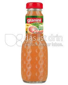 Produktabbildung: Granini Trinkgenuss Pink Grapefruit 0,2 l