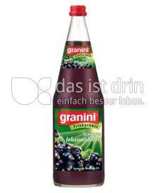 Produktabbildung: Granini Trinkgenuss Schwarze Johannisbeere 1 l