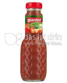 Produktabbildung: Granini Trinkgenuss Tomate 0,2 l