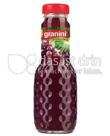 Produktabbildung: Granini Trinkgenuss Rote Traube 0,2 l