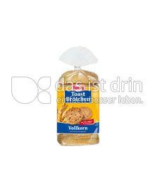 Produktabbildung: Harry Toast Brötchen Vollkorn 300 g