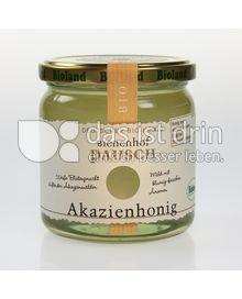 Produktabbildung: Bienenhof Pausch Akazienhonig 500 g