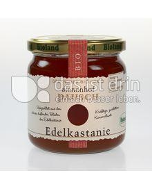 Produktabbildung: Bienenhof Pausch Edelkastanienhonig 500 g