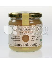Produktabbildung: Bienenhof Pausch Lindenhonig 500 g