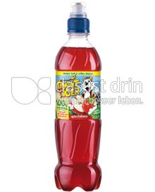 Produktabbildung: FruchtTiger Apfel-Erdbeere 0,5 l