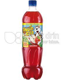 Produktabbildung: FruchtTiger Apfel-Erdbeere 1 l