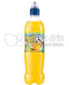 Produktabbildung: FruchtTiger Orange-Maracuja 0,5 l