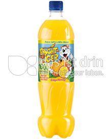 Produktabbildung: FruchtTiger Orange-Maracuja 1 l