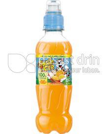 Produktabbildung: FruchtTiger Multifrucht 0,25 l