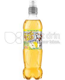 Produktabbildung: FruchtTiger Sport Apfel-Citrus 0,5 l