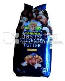 Produktabbildung: Farmer Studentenfutter Classic 200 g