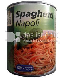 Produktabbildung: Fine Food Spaghetti Napoli 800 g