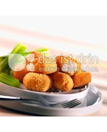 Produktabbildung: bofrost* free Fish Nuggets 500 g