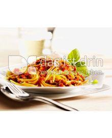 Produktabbildung: bofrost* free Spaghetti Bolognese 800 g