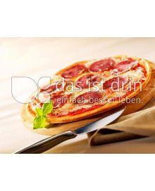 Produktabbildung: bofrost* free Salami-Pizza 360 g